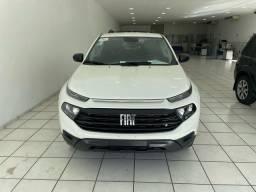 Nova Fiat Toro Endurence Turbo Diesel Pronta Entrega!!