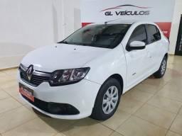 Título do anúncio: Renault Logan Expression 1.6 4P