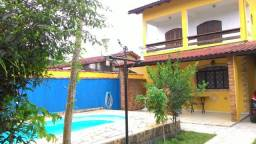 Título do anúncio: Casa de praia com piscina - Bertioga