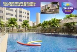 Título do anúncio: Apartamento para venda tem 46 metros quadrados com 2 quartos em Eusebio - Eusébio - CE