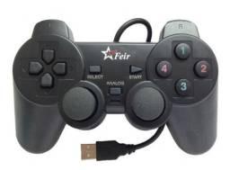 Controle USB  joystick Feir
