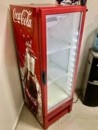 Título do anúncio: Expositor coca cola original novo.