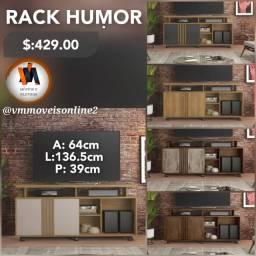 Rack Rack Rack Rack Rack Rack entrego e monto sem taxa