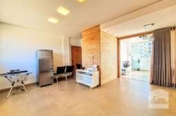 Apartamento à venda com 4 dormitórios em Santa inês, Belo horizonte cod:278406