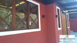 Título do anúncio: Casa com 3 dormitórios à venda, 200 m² por R$ 960.000,00 - Golfe - Teresópolis/RJ