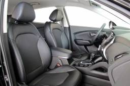 Título do anúncio: HYUNDAI IX35 2.0 GL FLEX AUTOMÁTICO 6M - 2020 - PRETO
