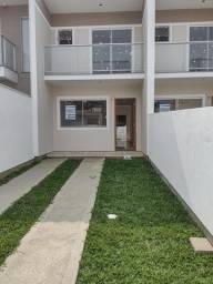 Título do anúncio: Sobrado para venda com 80 metros quadrados com 2 quartos em Sertão do Maruim - São José -