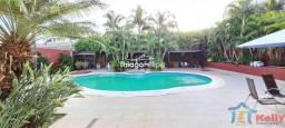 Título do anúncio: Casa ESPETACULAR no Condomínio Gramado com 4 suites e Piscina