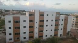 Apartamento em Praia de Carapibus conde