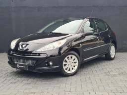 Título do anúncio: Peugeot 207 XS 1.4 Aut .*Apenas 62804km rodados*