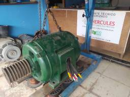 Título do anúncio: Motor eletrico 100 CV 6 pólo