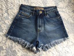 Short jeans inocent