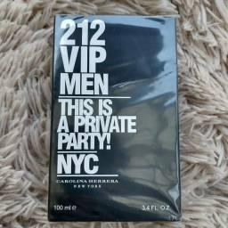 Título do anúncio: Perfumes | 212 VIP - FERRARI BLACK - SILVER SCENT