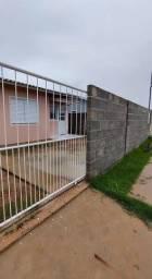 Casa+Lote 200M2 murado/ 02 dormitórios sendo 1 suíte '' Use fgts