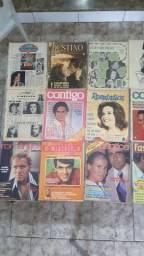 Revistas tele novelas