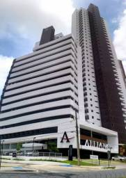 Título do anúncio: Alliance Plaza - Altiplano - 134 m² - 03 Stes + DCE - 03 vg - Andar Intermediário - 02 vg