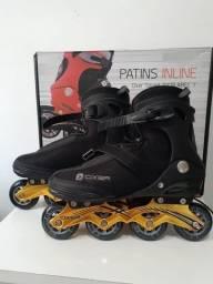 Patins Inline Oxer Speed 7000 ABEC 7