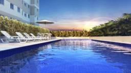 Título do anúncio: Econ Next Sky 2 dorms com lazer completo a 600m do metrô Vila das Belezas.