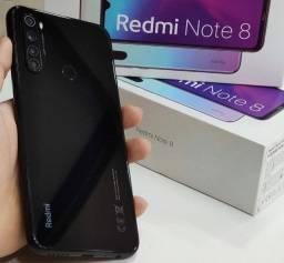 Note 8 64gb/4gb R$1279