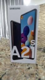 Smartphone A21S