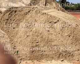Título do anúncio: Areia Areia