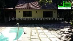 Ótimo sítio 90 mil m² c/ 3 casas em Vale das Pedrinhas - Guapimirim/RJ