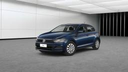 Volkswagen Novo Polo - 2018