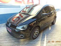 Vw - Volkswagen Fox GII 1.0 Flex - 2011