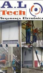 Consultoria em CFTV, Alarme, Cerca Eletrica, Cabeamento Estruturado de Rede