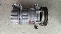 Compressor Ar Condicionado C4 Hatch Original