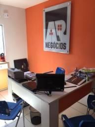 Mesa Escritório em L - MDF