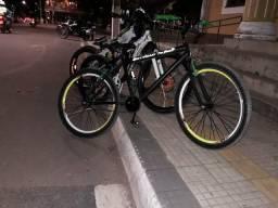 Vendo essa bicicleta.