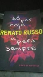 Só por hoje e para sempre -Renato Russo