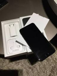 Iphone 7 troco por s8 novo