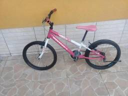 Bicicleta infantil (houston)