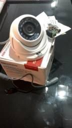 Camera dome ir turbo hd hikvision