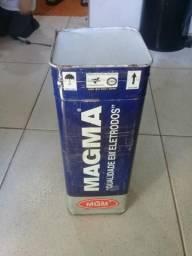 Eletrodo magma 200,00 reais
