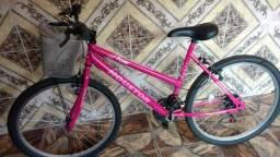 Bicicleta feminina aro 28