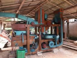 Maquina de beneficiar cafe Nogueira