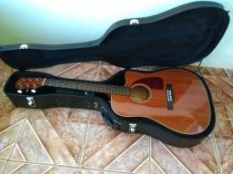 Violão Fender CD 60