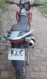 Honda Nxr - 2011