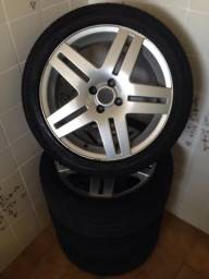 4 roda Long Beach aro 17