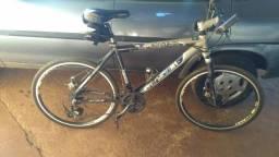 "Bicicleta aro 27"" gts m1"