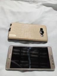 Vendo Sansung ON 7 Novo 4G