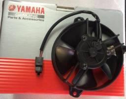Ventoinha Ventilador Radiador Xt 660 Xt660 Xt660r Xt 660r Original