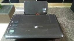 Desapego de Impressora e Multifuncional HP Deskjet 3050 all in one