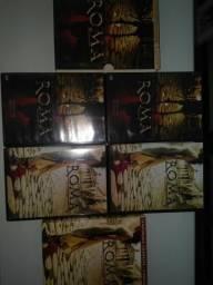 Serie de tv Roma Completa, Original, todos dvd's perfeitos