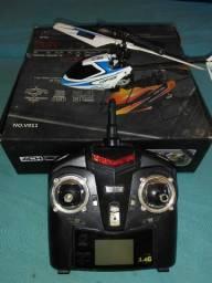 Helicoptero de controle remoto