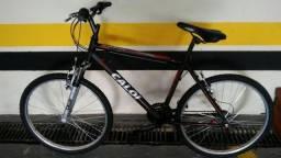 Bicicleta Caloi Aluminiun