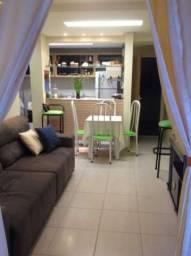 Apartamento no Bessa - Cód POD502